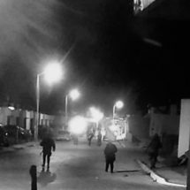 UN MUERTO Y TRES HERIDOS TRAS ATAQUE ARMADO EN GUADALUPE