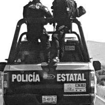 UNA MENOR DE EDAD, UNA MUJER Y UN TAXISTA, ENTRE LOS 12 EJECUTADOS DE LA ÚLTIMA SEMANA