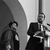 FORTALECE ZACATECAS COOPERACIÓN INTERNACIONAL CON HERMANAMIENTO DE ORIHUELA, ESPAÑA
