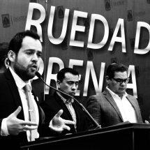 ANUNCIAN PROGRAMA DE RECUPERACIÓN CROMÁTICA DEL CENTRO HISTÓRICO