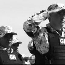 SÍ A LA GUARDIA NACIONAL: GOBERNADORES PRIÍSTAS