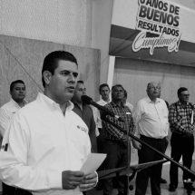 FISCALÍA GENERAL DE LA REPÚBLICA DEBE INVESTIGAR DENUNCIAS CONTRA MAR
