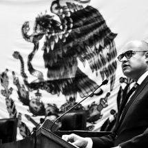 FISCAL CALLA ANTE INCREMENTO DE HOMICIDIOS EN ZACATECAS