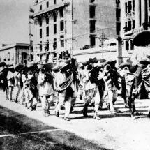 DONAN AL ARCHIVO HISTÓRICO LA DEDICATORIA ORIGINAL SOBRE LA MARCHA DE ZACATECAS
