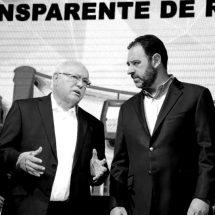 ANTE EL TITULAR DE LA ASF, EL GOBERNADOR PIDIÓ UNA REVISIÓN PRESUPUESTAL DE MIGUEL ALONSO
