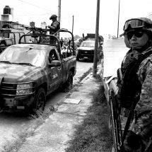 OCHO EJECUTADOS EN LAS ÚLTIMAS HORAS; 19 MUERTOS EN LO QUE VA DE FEBRERO