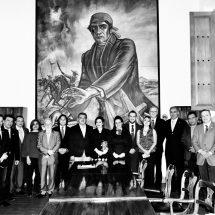 ZACATECAS ENAMORA EN ENCUENTRO INTERNACIONAL DE CIUDADES PATRIMONIO MUNDIAL