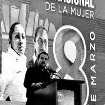 AYUNTAMIENTO DE ZACATECAS CIERRA LAS PUERTAS A LA DISCRIMINACION