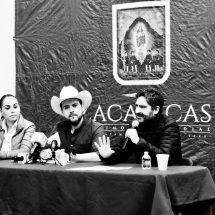 """RESCATAN LAS TRADICIONALES """"SERENATAS DE ABRIL"""""""