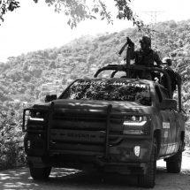 GRUPO ARMADO ATACA A MILITARES: TRES MUERTOS