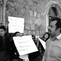 ACUSA ANTORCHA CAMPAÑA DE CALUMNIAS DESDE EL AYUNTAMIENTO DE GUADALUPE