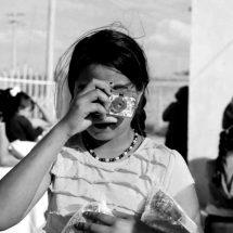 ACUDE ALCALDE A VARIAS COMUNIDADES A CONVIVIR CON LOS NIÑOS