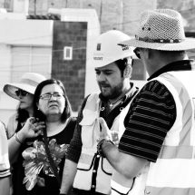 AYUNTAMIENTO DE ZACATECAS, COMPROMETIDO CON LA CONSTRUCCIÓN Y DIGNIFICACIÓN DE ESPACIOS DEPORTIVOS
