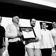 OBTIENE ZACATECAS CUATRO GALARDONES EN EL TIANGUIS TURÍSTICO ACAPULCO 2019