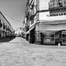 CUMPLE ALCALDE CON ENTREGA DE OBRAS EN CENTRO HISTÓRICO