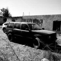 ASEGURAN ARMAS, EQUIPO Y AUTOS EN OPERATIVO; HAY 4 DETENIDOS