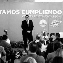 MILPILLAS, EL PROYECTO  HÍDRICO MÁS IMPORTANTE EN ZACATECAS