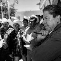 PEQUEÑOS PRODUCTORES SÍ SERÁN INCORPORADOS AL PROGRAMA PRODUCCIÓN PARA EL BIENESTAR