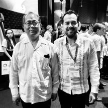 FOMENTA ALCALDE ZACATECANO  COOPERACIÓN INTERNACIONAL CON CHINA EN TIANGUIS TURÍSTICO