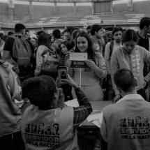 GOBIERNO DE MÉXICO BECARÁ A CASI 20 MIL ESTUDIANTES DE LA UAZ