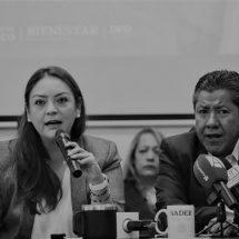 EN ZACATECAS SE HA CUMPLIDO CON LOS PROGRAMAS SOCIALES Y PROYECTOS PRIORITARIOS DEL GOBIERNO DE MÉXICO