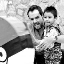 ARRANCAN LOS FESTIVALES DEL NIÑO Y LA NIÑA EN COLONIAS Y COMUNIDADES DE LA CAPITAL