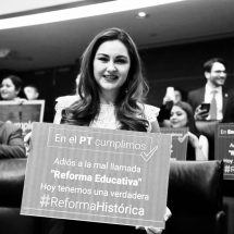 APROBACIÓN DE LA REFORMA EDUCATIVA,  REGALO TRASCENDENTAL A LAS FUTURAS GENERACIONES