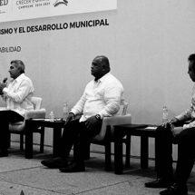 CENTRALISMO AHOGA A LOS MUNICIPIOS DE MÉXICO: MIGUEL TORRES