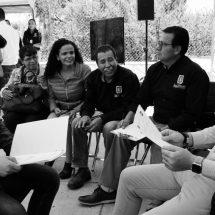 LAS HUERTAS Y ZONAS ALEDAÑAS, ÁREA PRIORITARIA PARA EL MUNICIPIO