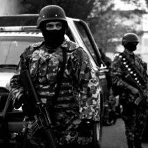 CINCO EJECUTADOS Y DOS HERIDOS DE BALA EN LAS ÚLTIMAS HORAS