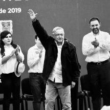 REGRESO A ZACATECAS PARA DECIRLES: ¡VOY A CUMPLIR LOS COMPROMISOS!, AFIRMÓ EL PRESIDENTE DE MÉXICO