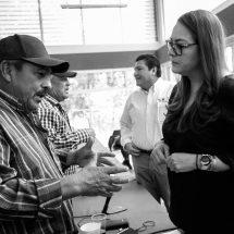 DIGNIFICAR EL CAMPO ZACATECANO, PRIORIDAD DEL GOBIERNO DE MÉXICO