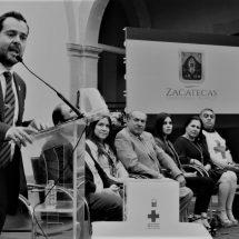ARRANCA LA COLECTA MUNICIPAL PARA LA CRUZ ROJA EN ZACATECAS