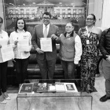 29 DEPENDENCIAS ATENDERÁN DEMANDAS DE MÁS DE 100 JORNALEROS FRESNILLENSES