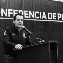TRABAJA LA CAPITAL POR UN MANEJO EFICIENTE DEL CENTRO HISTÓRICO