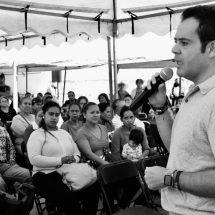 """ALCALDE PIDE UNIDAD A SUS COLABORADORES Y HACER HISTORIA """"DE LA BUENA"""""""