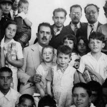 80 AÑOS DEL EXILIO ESPAÑOL EN MÉXICO