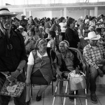 CERCA DE 6 MIL ADULTOS MAYORES DE ZACATECAS Y GUADALUPE RECIBIERON HOY SU PENSIÓN PARA EL BIENESTAR