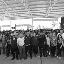 DESTINA GOBIERNO DE MÉXICO UN MILLÓN 900 MIL PESOS EN BECAS A ESTUDIANTES DE FRESNILLO