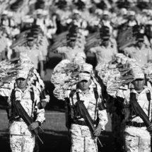 HISTÓRICO DESPLIEGUE DE LA GUARDIA NACIONAL EN ZACATECAS
