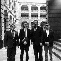 CONFIRMA EL GOBERNADOR PAGO A MAESTROS ESTE MARTES