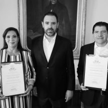RENUEVA ALEJANDRO TELLO JEFATURA DE OFICINA Y SECRETARÍA DE ADMINISTRACIÓN