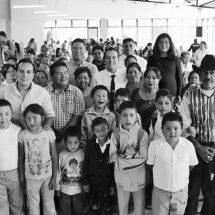 INAUGURA ALCALDE COMEDOR COMUNITARIO PARA MEJORAR LA ALIMENTACIÓN DE MENORES ZACATECANOS
