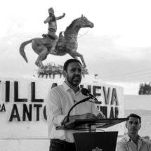 ZACATECAS HONRA AL CHARRO DE MÉXICO, ANTONIO AGUILAR