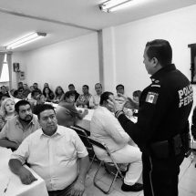 TELECOMM SE CAPACITA EN ATENCIÓN A BENEFICIARIOS DE PROGRAMAS DE BIENESTAR