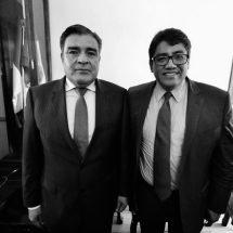 AUTORIZAN DONACIÓN DE TERRENO PARA INHUMACIÓN DE CUERPOS NO RECLAMADOS