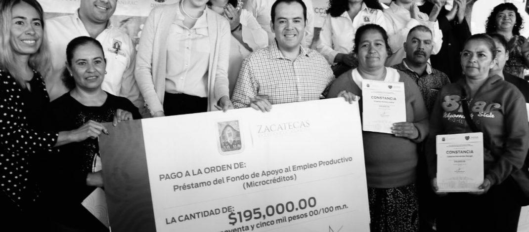 RESPALDA ULISES MEJÍA HARO A EMPRENDEDORES DE LA CAPITAL A TRAVÉS DE AUDIENCIA PÚBLICA ESPECIAL
