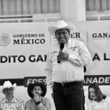 FAMILIA GANADERA NACIONAL ARROPA CON ÉXITO INICIO DE LA EXPO FRESNILLO GANADERO