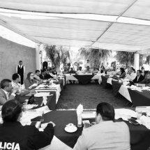 JEREZ, SEDE DE LA 1ra MESA ITINERANTE ESTATAL DE CONSTRUCCIÓN DE LA PAZ