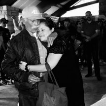 PRESENCIA GOBERNADOR EMOTIVO REENCUENTRO DE 24 FAMILIAS, EN CHICAGO, GRACIAS AL PROGRAMA CORAZÓN DE PLATA